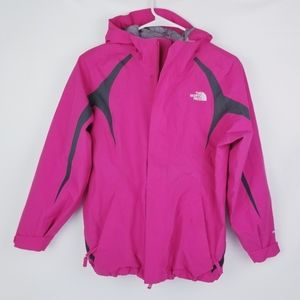 The North Face Hyvent Snow Ski Rain Jacket